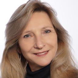 Andrea Benzinger - CloudBusinessService - München