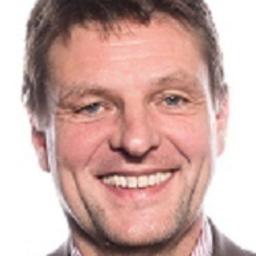 Ralf Sange - Gründer 50plus - Moorenweis
