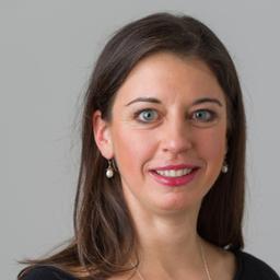 Nina Hottinger