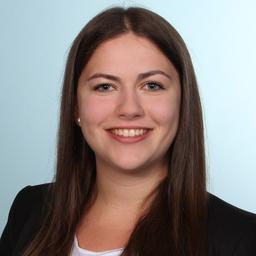 Jana Hebeiß's profile picture