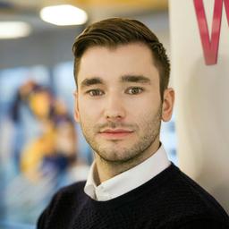 Dennis Otto - WebInterpret - Warszawa