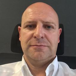 Oliver Eichhorn - Firmengruppe Max Bögl - Neumarkt