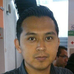 Peter Rojas - becithew - Puebla