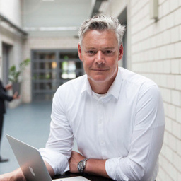 Frank Steffens - proACT Solutions GmbH - Bremen