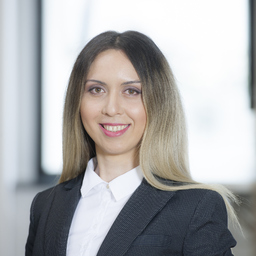 Luiza Akhaladze's profile picture