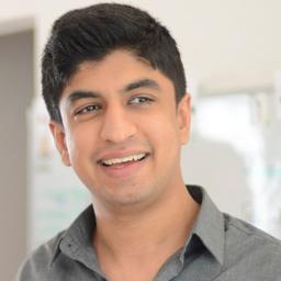 Usman Ahmad - Gosign media. We web ideas. - Hamburg
