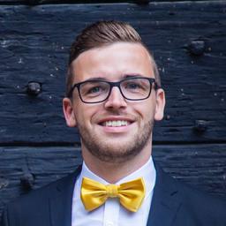 Marcel Borgmeier's profile picture