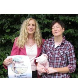 Sabine Höwelkröger - Broadwood - Unvergessliche Erlebnisse für Kinder mit Handicap und deren Familien - Paderborn