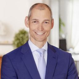 Peter Przybilla - Hengstenberg & Partner GmbH, Versicherungsmakler - München