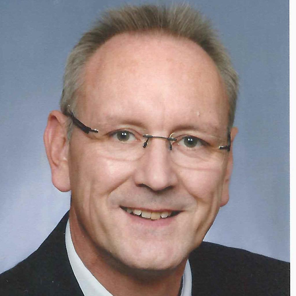 Volker Schreiber