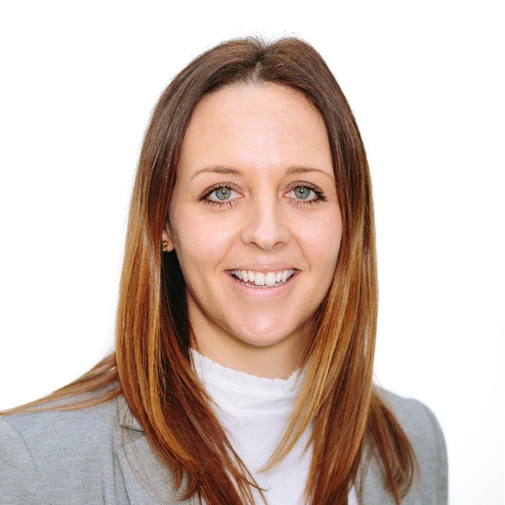 Romana Hargaßner's profile picture