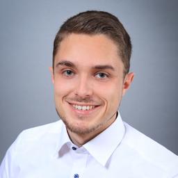 Fabian Bühner - J. Rettenmaier & Söhne GmbH + Co KG - Rosenberg