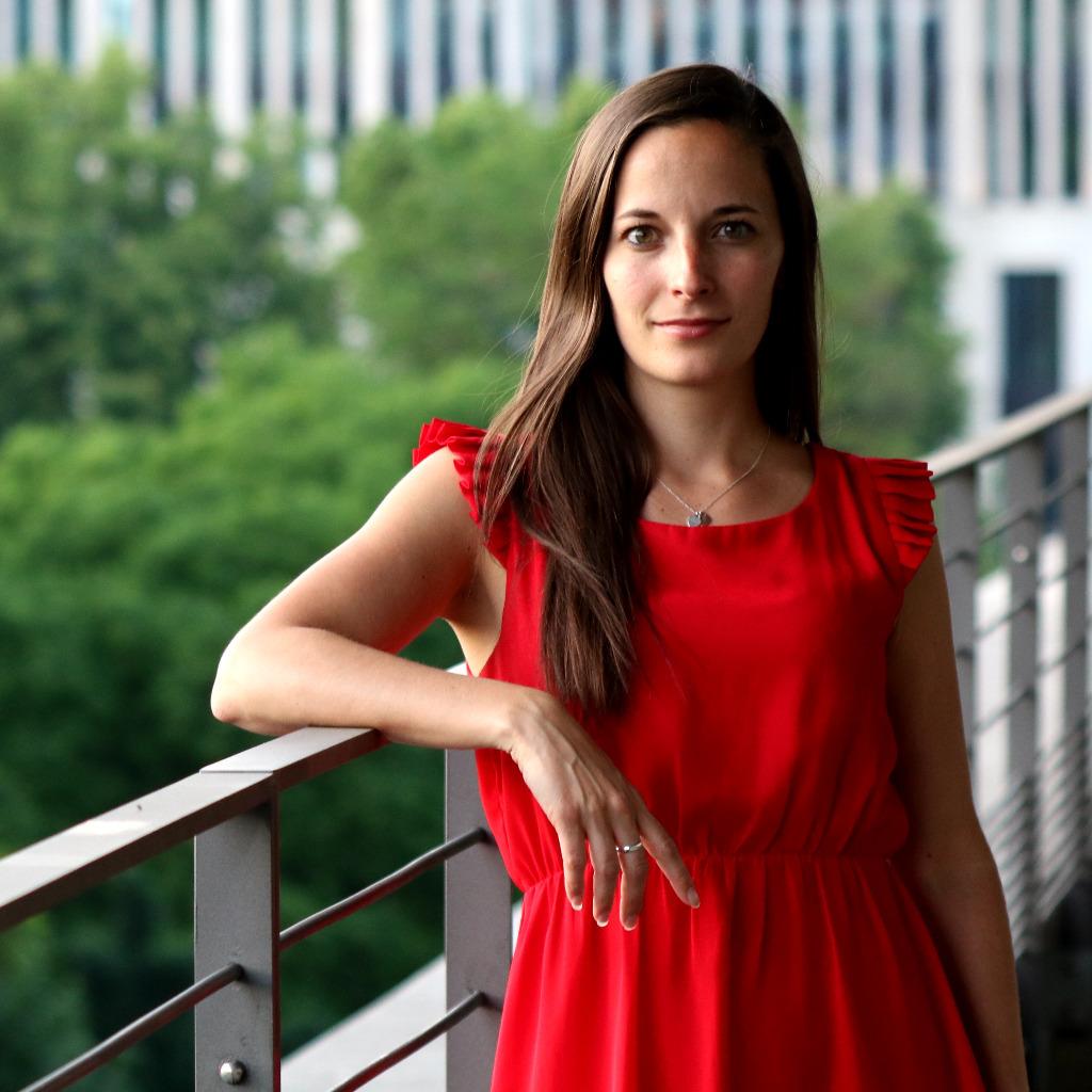 laura fischer - hr business partner - robert bosch gmbh   xing