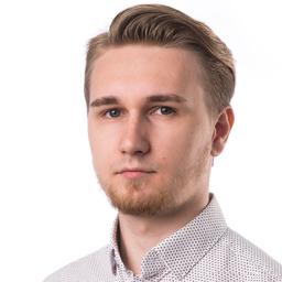 Alexey Anisimov's profile picture