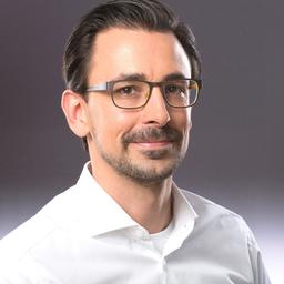 Alexander Matschos