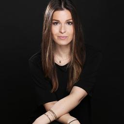 Alessia Corallo - /AC. DESIGN STUDIO - Mannheim, Weinheim