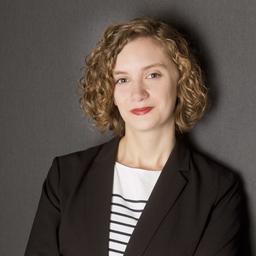 Mara Mechmann - Ruhr-Universität Bochum - Duisburg