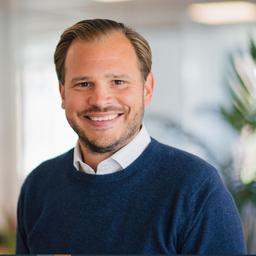 Henning Heinemann's profile picture