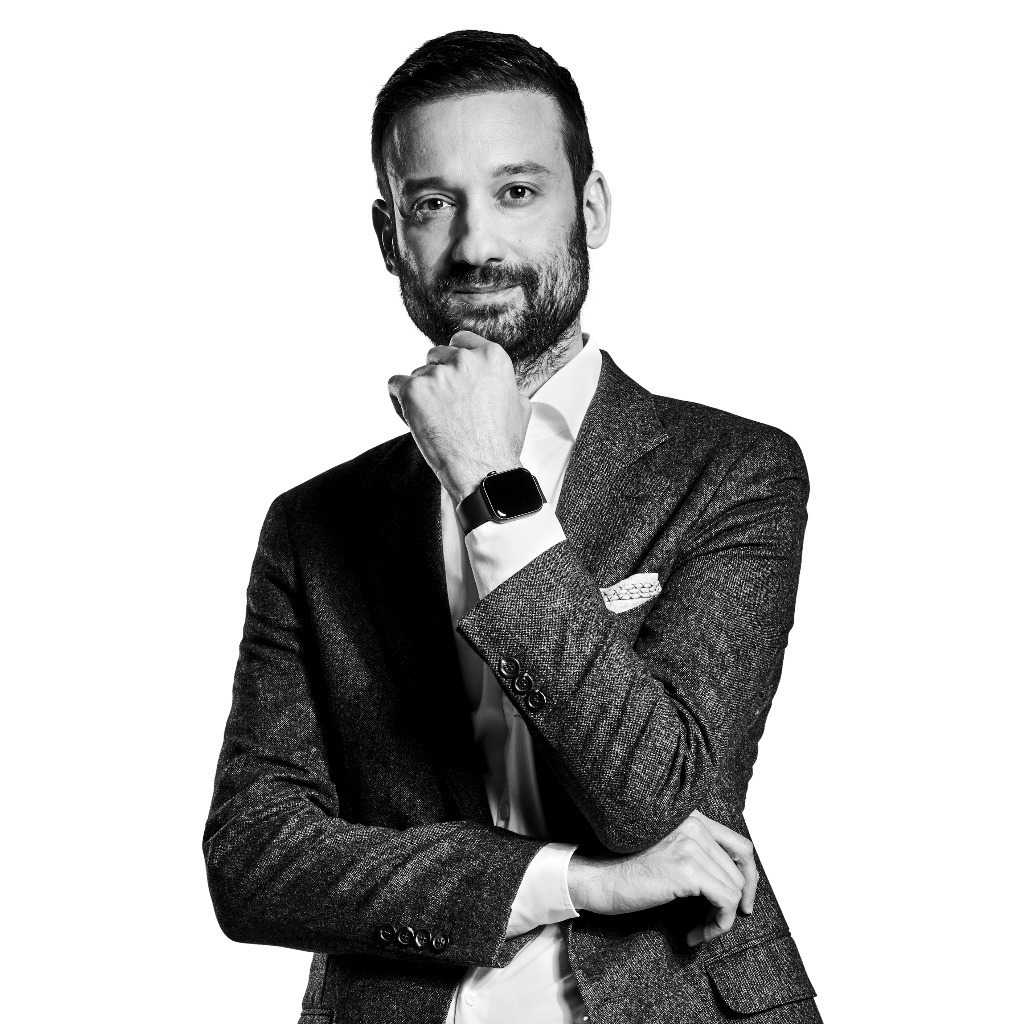 Björn Bialon's profile picture