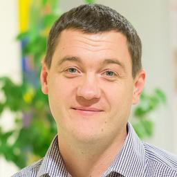 Daniel Gföllner's profile picture