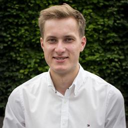 Finn Baumgärtner's profile picture