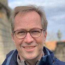 Martin Gross-Albenhausen - Bundesverband E-Commerce und Versandhandel Deutschland e.V. (bevh) - Berlin