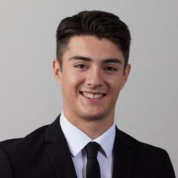 Maximilian Erdmann Sanchez - ESB Business School - Stuttgart