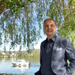 Michael A. Schraner - andreASchraner Unternehmens- und Kaderberatung AG - Zürich und Pratteln