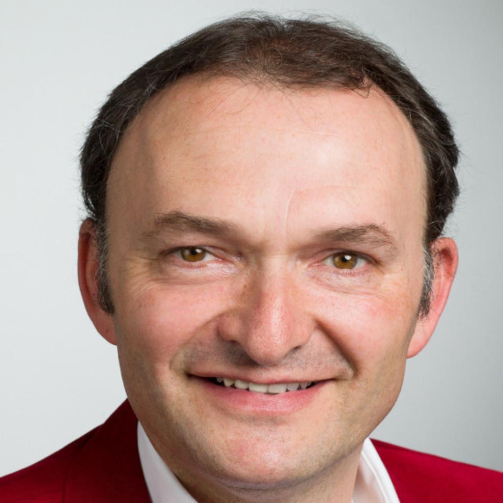 Werner Lenhart Betriebssicherheitsmanager Flughafen