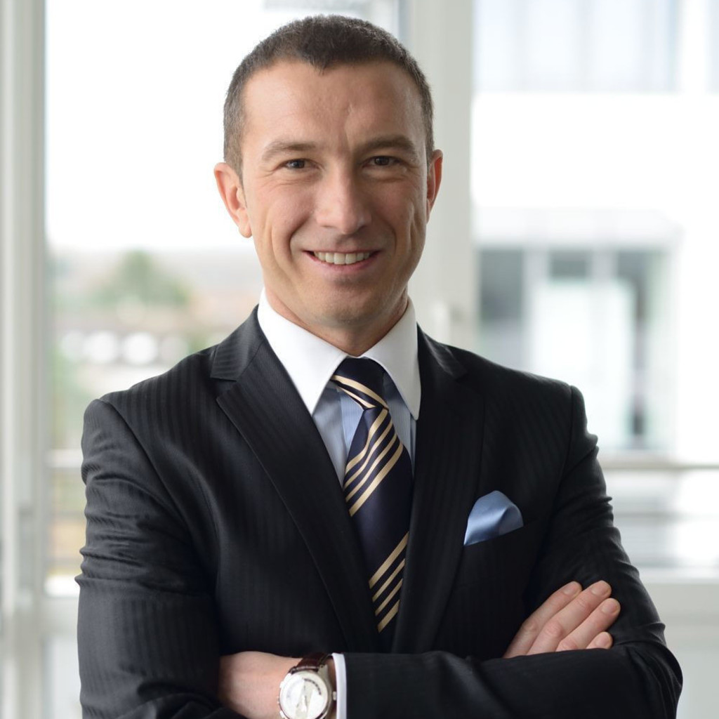 Andreas Ritter - Vorstand/CEO - EXXETA AG | XING