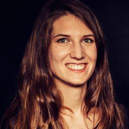 Melanie Kuffner - Charité - Universitätsmedizin Berlin - Berlin