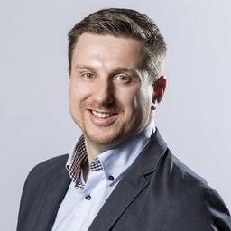 Emir Benic - Accenture, Sweden - Stockholm