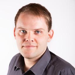 Dr Thomas Volkert - Net-Zeal - Ditzingen