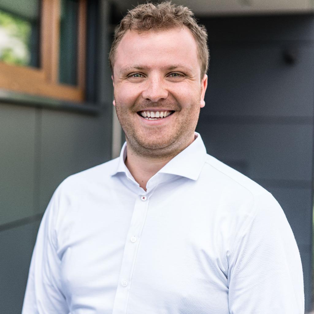 Dominik Gründler's profile picture