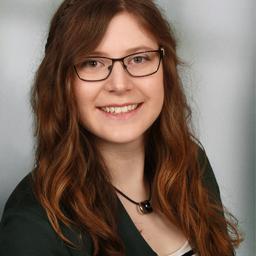 Nadine Stammer - JAKO AG - Mulfingen