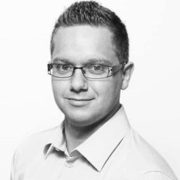 Tobias Buchmüller's profile picture