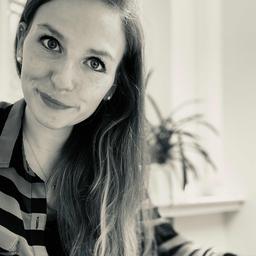 Celine Dahlbüdding's profile picture