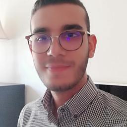 Hamza Albouchi's profile picture