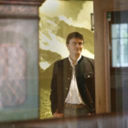 Florian Obojes - Parkhotel Matrei - Matrei am Brenner