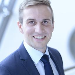 Tim-Julian Schwehn - Kaufmännische Schule - Dillenburg