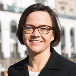 Sonja Matthiesen - Baumgartner & Co. Business Consultants GmbH - Hamburg