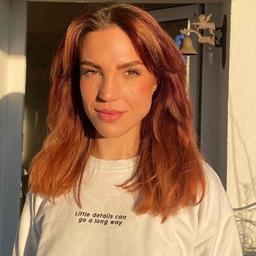 Samira Baumann's profile picture
