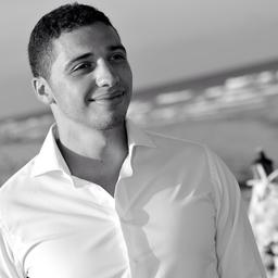 Fouad Cherif's profile picture