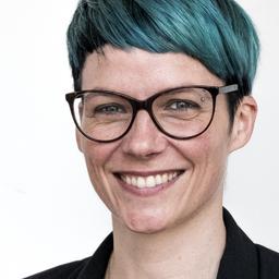 Julia Freidank - Publicis Pixelpark - Köln