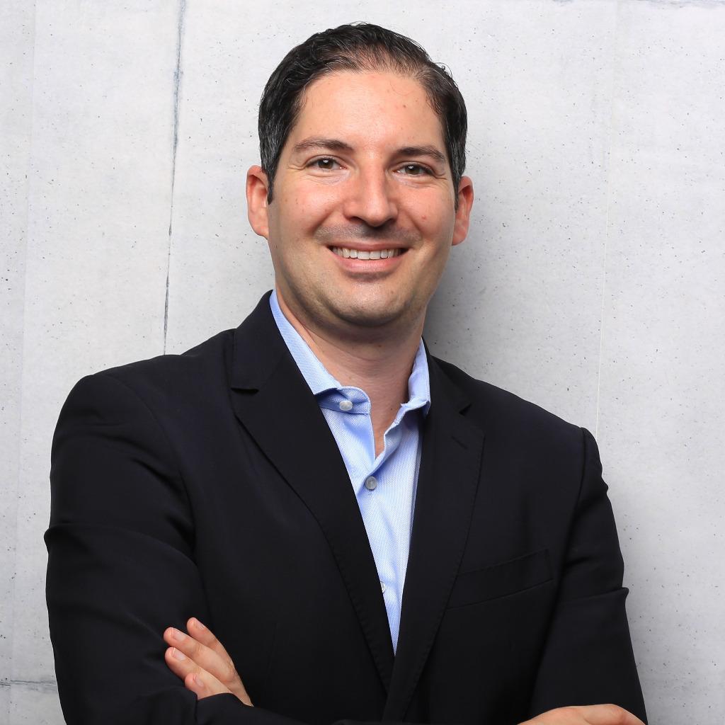 Michael Levando's profile picture