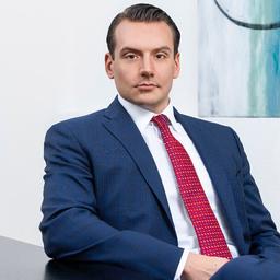 Benedikt Heimbeck's profile picture