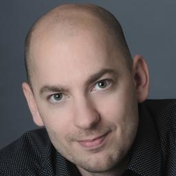 Tomas Bernard's profile picture