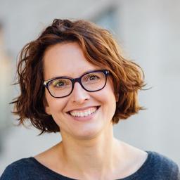 Katja Kruschwitz - #workhacks - Berlin
