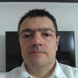 Dragan Damjanic's profile picture