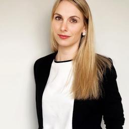Annabelle Meyer - EY (Ernst & Young) - Hannover